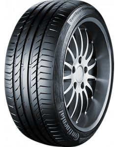 CONTINENTAL SportContact 5 SSR MO Extended FR XL 225/40R18 92W