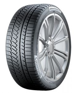 CONTINENTAL ContiWinterContact TS-850 P 235/45R17 94H