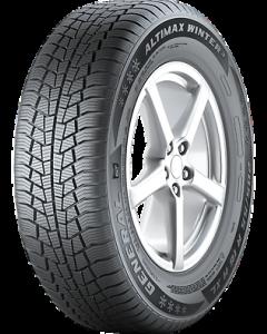 General Tire ALTIMAX WINTER 3 195/65R15 91T