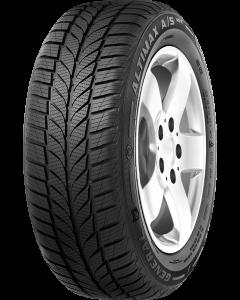 General Tire Altimax A/S 365 185/65R14 86H