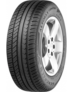 General Tire Altimax Comfort 165/65R15 81T