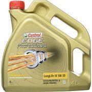 CASTROL EDGE 0W-30  LL 4 L