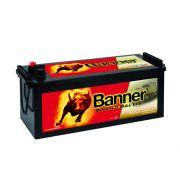 BANNER Buffalo Bull Long-Distance Truck PowerBuffalo Bull