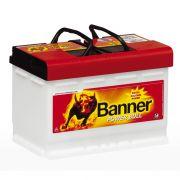BANNER Power Bull Professional D+