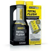 XADO ATOMEX TOTAL FLUSH OIL SYSTEM CLEANER